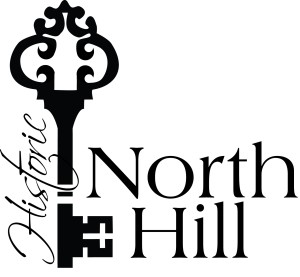 North Hill Preservation Association Membership Drive – 2017