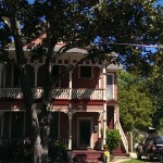 Historic Kate Coulson House - Built 1890