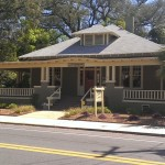 HIstoric W.L. Andress House - Built 1915