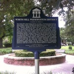 North Hill Preservation District