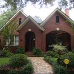 Historic William V. Fauria House Built 1930