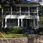 Historic Walker Anderson House - Built 1900
